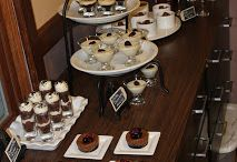 Chocolate and Wine Pairings / The newest trend: Chocolate and Wine Pairing parties