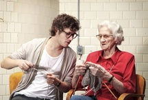 workshops with elderly