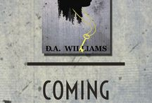 Upcoming Releases / Books that we will be releasing in the near future.