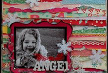 Holiday Scrapbooking / by Anne Hall