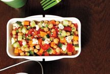 Tomatoes - Salads