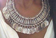 colares boho