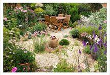 гравийные сады