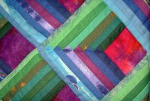 quilts / inspirational quilts / by Carol Mercer