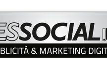 Yes Social di Pietro Valenti / Web Agency di Social Media e Web Marketing di Pietro Valenti, Social Media Manager
