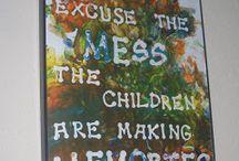 Kids' Arts & Crafts