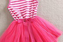 Kiddie Clothing
