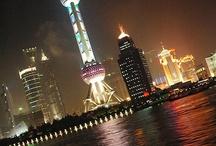 China: A Whole New World.