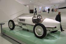 Porschemuseum Zuffenhausen