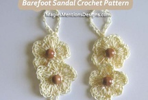 Crochet Patterns / by Maggies Mentions