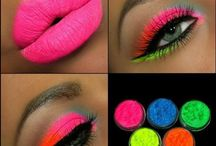 Eyeshadow Looks and Products