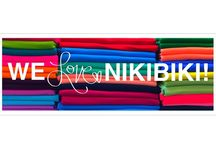 Nikibiki || Essential Layering Pieces