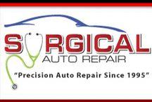 MT Vernon Auto AC Repair