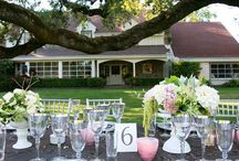 N California Wedding Venues / I have a board for winery weddings, but not all wonderful wine country weddings are at wineries. These are other beautiful venues in Sonoma and Napa Counties.