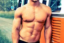 Hotties for days / by Sarai Goode
