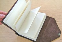 BB tutorials / bookbinding tutorials and related stuff to book design