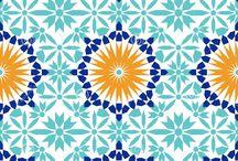 moroccan tiles inspiration
