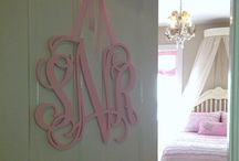 Jordyn Room / by Joybeth Turner