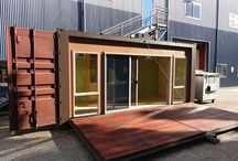 CONTAINERS - PREFAB