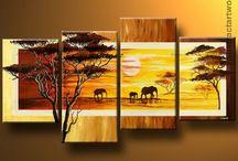 Inspiration - Wall Decor