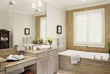 Home - My Bathroom / by Jami Fournier