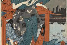 JAPAN PRINT ART