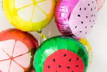 Party: Fruity Fun