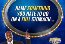 Daily Feud Questions / by Family Feud