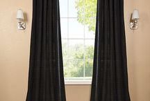 Curtains  / Curtain Design
