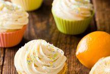Cupcakes & Muffins Rezepte