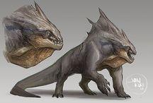 Legião - Criaturas do Deserto