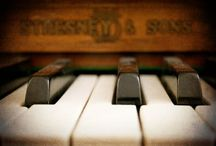 Piano pictures / Puano pictures