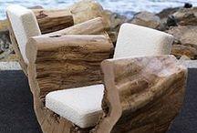 Vôňa dreva