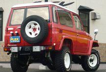 Landcruiser70