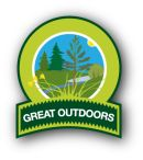 Great Outdoors / Explore the great outdoors. / by Canton PublicLibrary