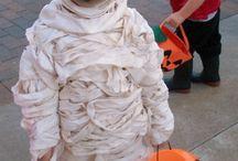 Halloween oscar