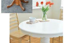 Home Re-decorate!!!! / by Brandi Briggs