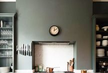 Living Room Color / by Lauren Robinson