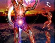 Taoist 8 Animal Qigong Posters