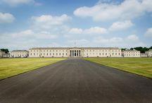 Sandhurst military academy / Sandhurst military academy