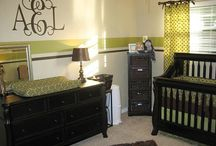 Kids Room Decor / by Amanda Wilmouth