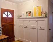 Livingroom Makeover / by Janelle Warnemuende