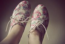 shoes / by Lupita Morales
