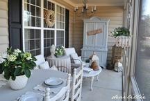 Porch / by Jen Muncy
