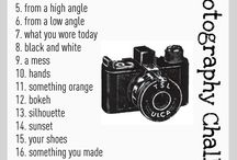 (( Art Technique :  Photography ))