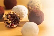 Mmmm....chocolate