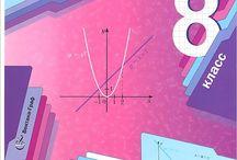 ГДЗ Алгебра 8 класс Мерзляк А.Г.