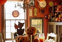 Halloween / by Celia White