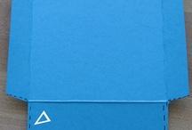 Card envelope / by Bobbie Sumpter
