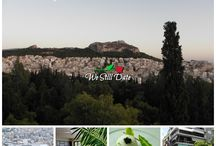 Date Ideas in Greece / Top romantic things to do in Greece